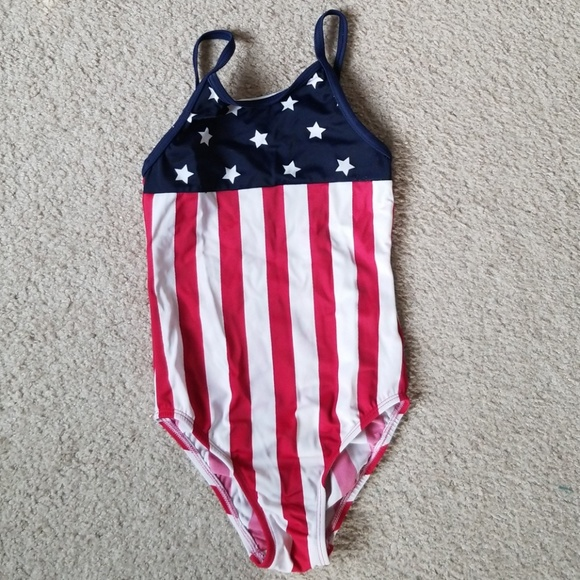 f10003eabdf Swim | Stars And Stripes Suit | Poshmark